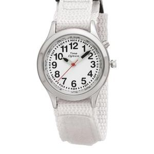 Youth/Adult time telling watch